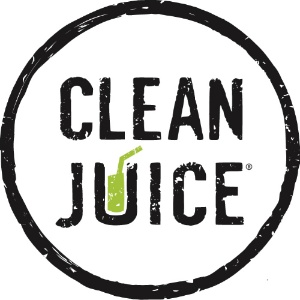 Clean Juice Cherry Creek Logo