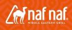 Naf Naf Middle Eastern Grill Logo
