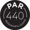 Par440 Restaurant & Lounge Logo