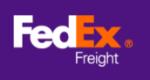 FedEx Freight Logo