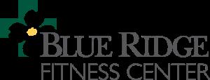 Blue Ridge Fitness Center Logo