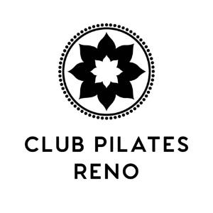 Club Pilates Reno-Sparks Logo