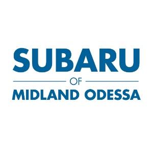 Subaru of Midland Odessa Logo