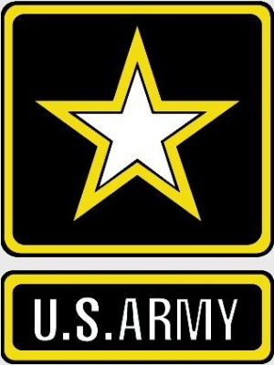 U.S. Army and Army Reserve Logo