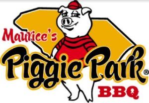 Maurice's BBQ Logo