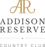 Addison Reserve Country Club and Association Logo