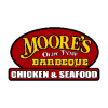 Moore's Barbeque Logo