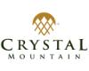 Crystal Mountain Ski Resort Logo