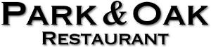 Park & Oak Logo