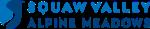 Squaw Valley Alpine Meadows Logo