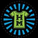 Hitmaster Graphics LLC Logo