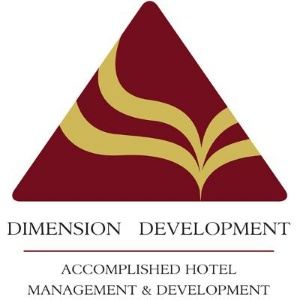 Dimension Development company Logo