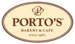 Porto's Bakery, Inc. Logo
