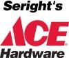 Seright's Ace Hardware Logo