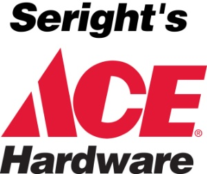 Seright's Ace Hardware Logo