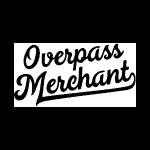 The Overpass Merchant Logo