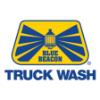 Blue Beacon Truck Wash Logo