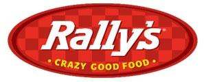 Rallys Burger Logo
