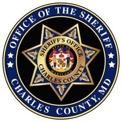 Charles County Sheriff's Office Logo