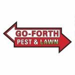 Go-Forth Pest& Lawn Logo