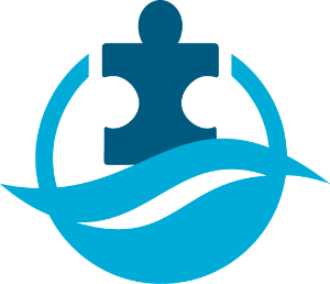 Rising Tide Car Wash Logo