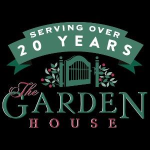 The Garden House Logo