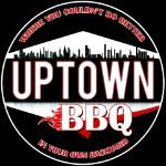Uptown BBQ Inc Logo