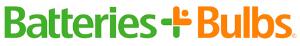 Batteries Plus Bulbs Logo
