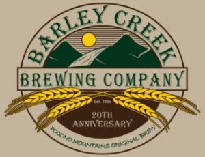 Barley Creek Brewing Company Logo
