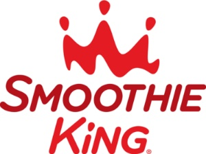 Smoothie King Westwego Logo