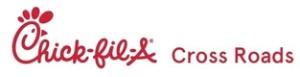 Chick-fil-A at Cross Roads Logo