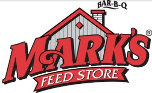 Mark's Feed Store Logo