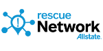 Allstate Good Hands Rescue Logo