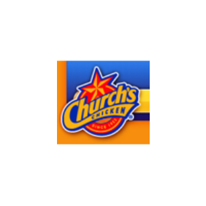 Circle K / Church's Chicken Logo
