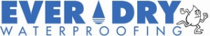 Everdry Waterproofing Logo