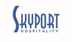 Skyport Hospitality Logo