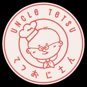 Uncle Tetsu Logo