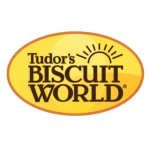 Tudor's Biscuit World Logo