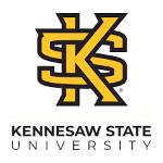 KSU Campus  Logo