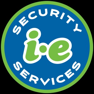 Imperial Events Security Services Logo