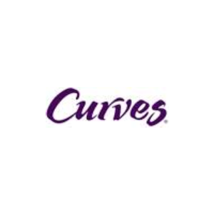 Curves For Women Logo