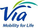 Via Mobility Services Logo
