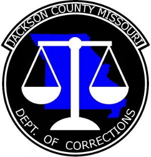 Jackson County Department of Corrections Logo