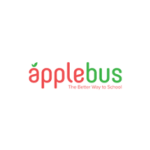 Apple Bus Company Logo
