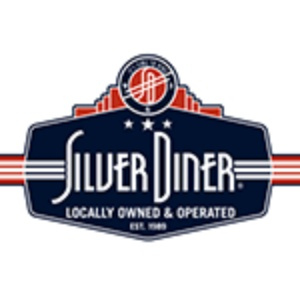 Silver Diner Development Inc. Logo