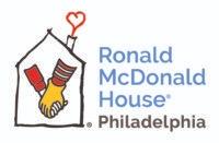 Philadelphia Ronald McDonald House Logo