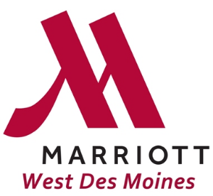 Marriott - West Des Moines Logo