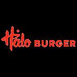 Halo Burger Logo
