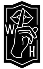 The Whisper House Logo