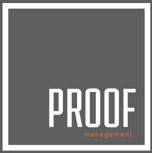 Proof Management Logo